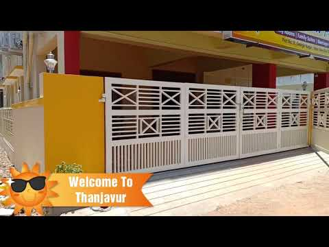 Triple Bedroom AC in Thanjavur-Service Apartment in Thanjavur