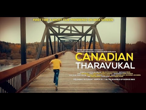 canadian thaaravukal Malayalam Comedy  Short Film