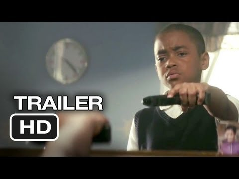 LUV   1 2012  Common, Michael Rainey Jr. Movie HD