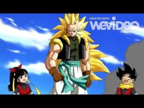 Dragon Ball Z AMV I Get Wicked