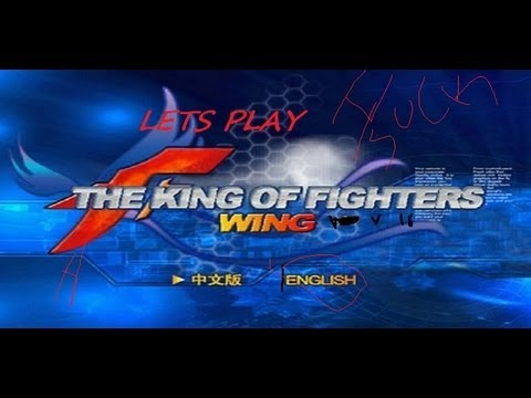 the king of fighters wing 19 youtube