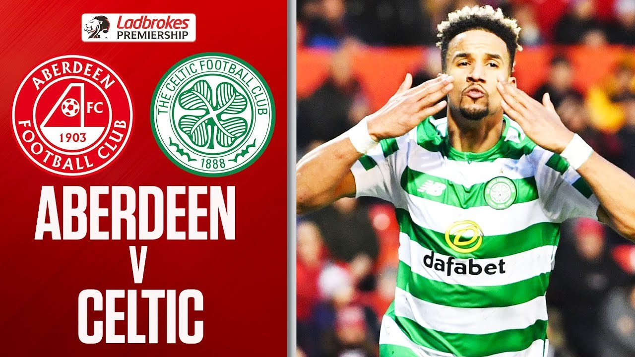 Celtic Seal Eighth Straight Scottish Premiership Title As It Happened Football The Guardian