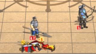 Герои Войны и Денег: Турнир на Выживания (Часть №1)/Survival Tournaments Pt.#1