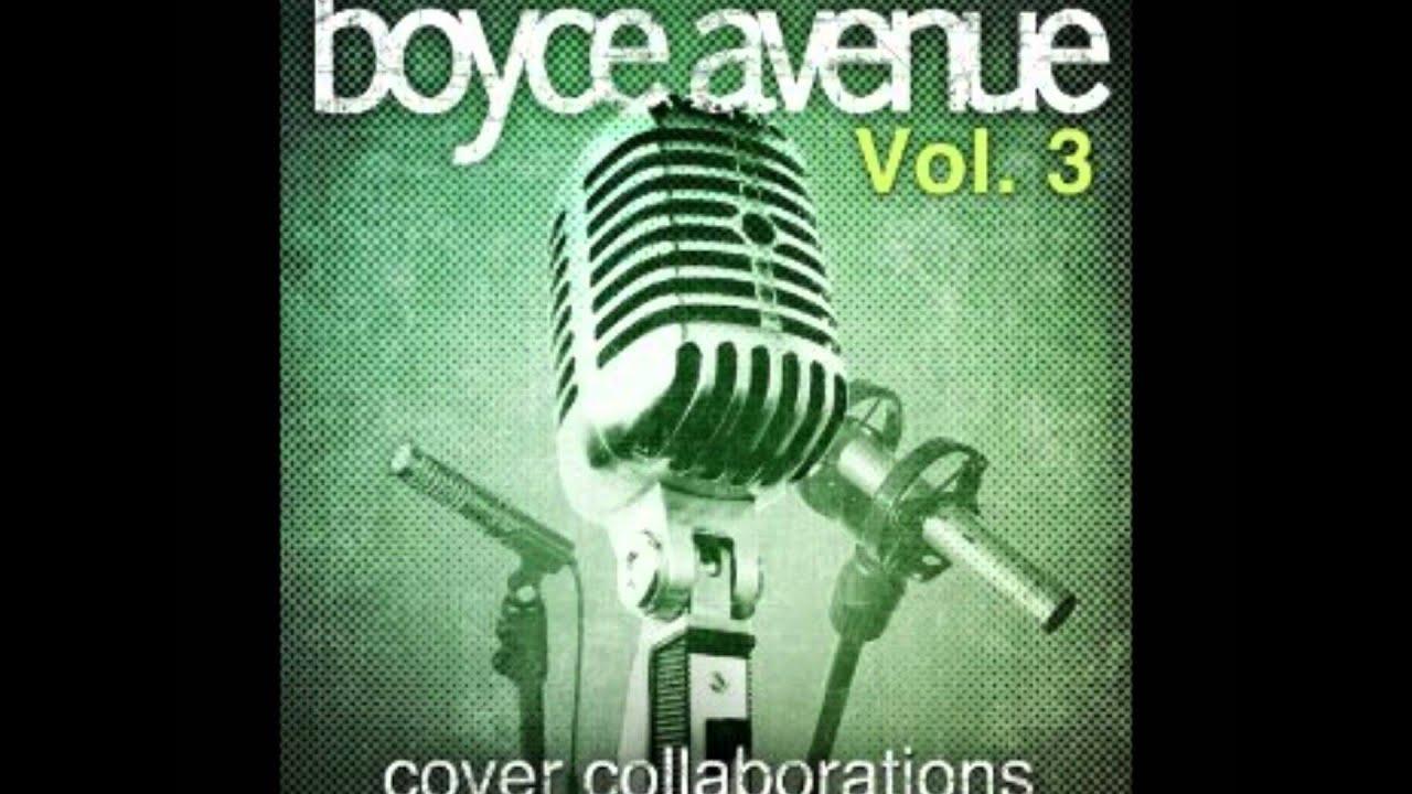 boyce avenue latch feat lia marie johnsoncover