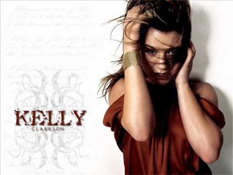 Kelly Clarkson  Because Of You Barak S Club Mix