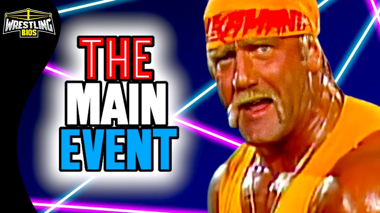 WWF The Main Event #1 - America's Most Watched Wrestling Show