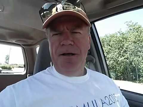 How To Test A 4 Wheel Drive – 4 wheel FUN !!!