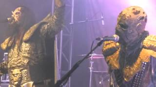 lordi hard rock hallelujah скачать клип