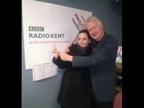 BBC Radio Kent Elizabeth Jones UKIP Lembit Opik Mark Thompson Lib Dem