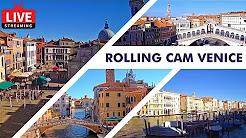Webcams Europe live