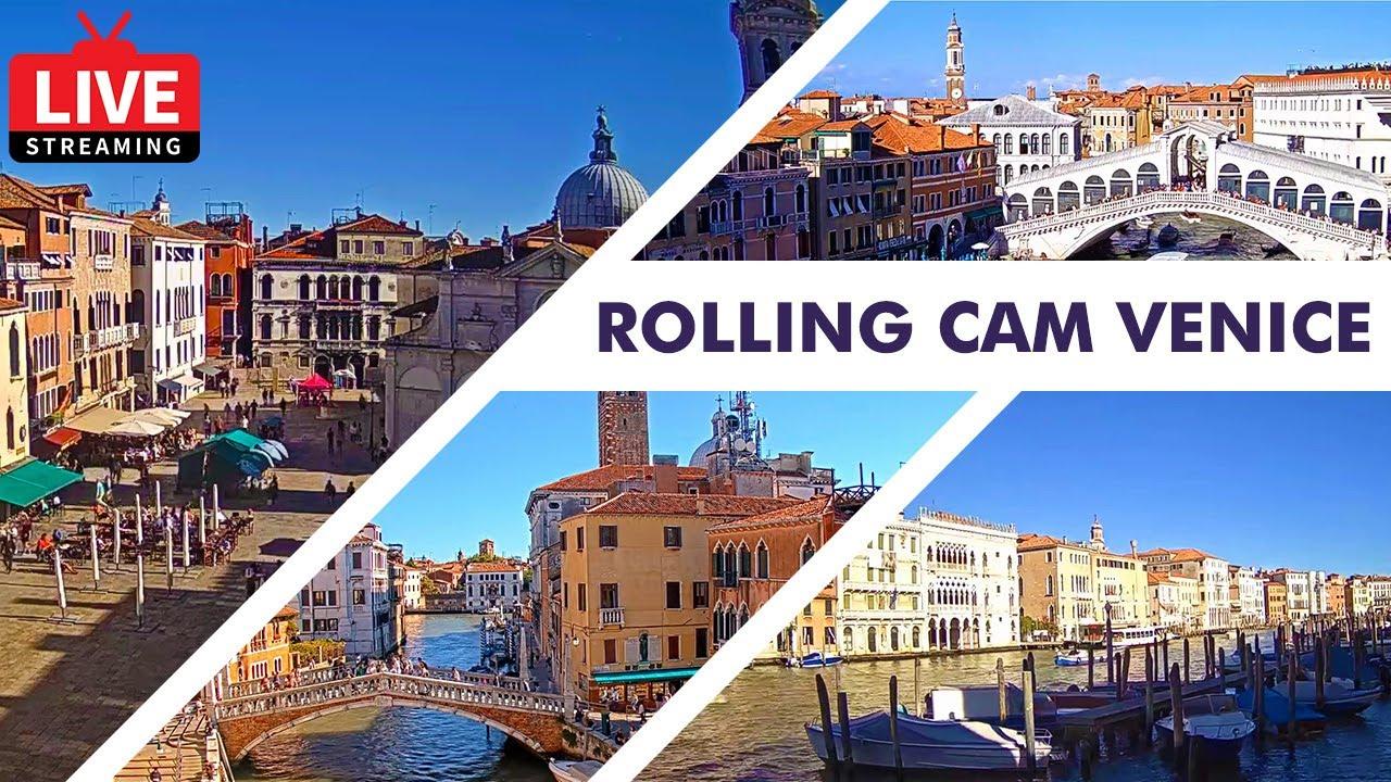 Web cam hot