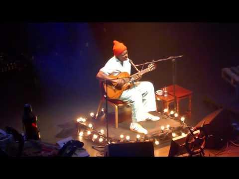 Seu Jorge - Rebel Rebel (live At The Royal Albert Hall)