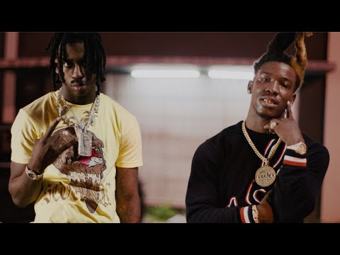 """HOTBOII ft. Polo G """"Goat Talk 2"""" (Official Video)"""