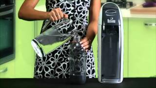 Video Mr  Butlers Soda maker Demo download MP3, 3GP, MP4, WEBM, AVI, FLV Agustus 2017