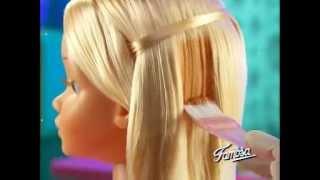 Кукла Нэнси Модель для создания причесок