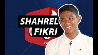 Ole - Shahrel Fikri | PKNP F.C