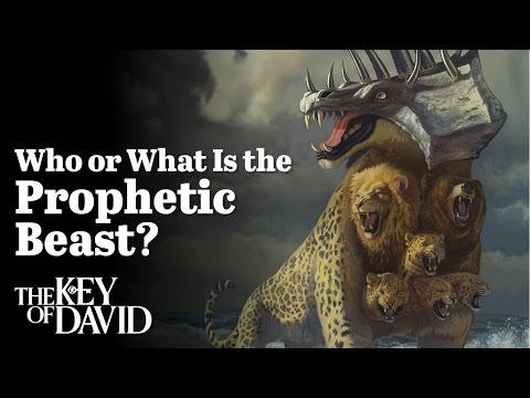 Who or What Is the Prophetic Beast? (2014)