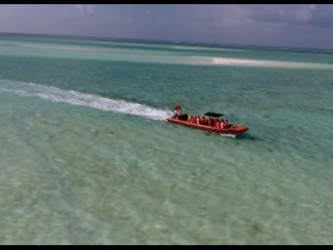 Xisha Islands' Beautiful Scenery Attracts Numerous Tourists