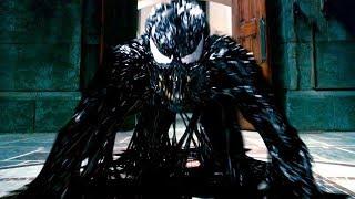 Venom Transformation Scene  Eddie Brock Becomes Venom  SpiderMan 3 (2007) Movie Clip HD