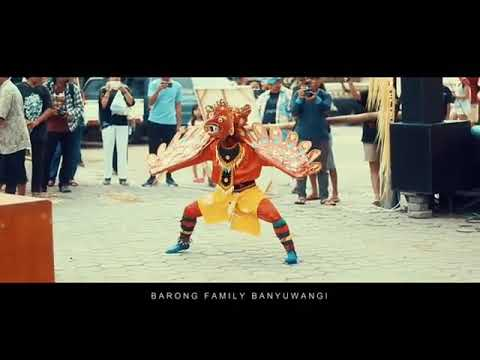 BARONG FAMILY GOES TO YOGYAKARTA