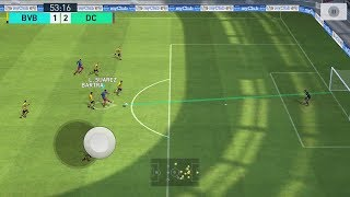 Pes 2018 Pro Evolution Soccer Android Gameplay #24
