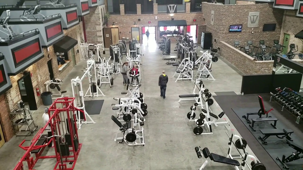 New Gym In Rainbow City Willmore Fitness Youtube