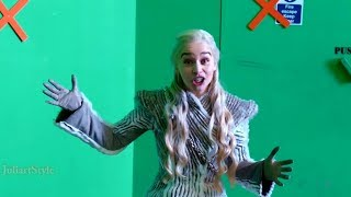 Download Emilia Clarke - funny moments Mp3 and Videos