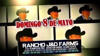 EL COYOTE RANCHO J&D FARMS 2111 PLAINFIELD PIKE JOHNSTON RHODE ISLAND