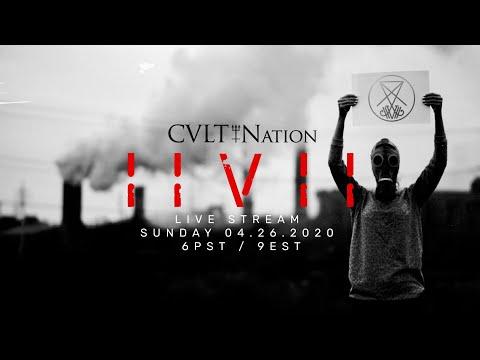 IIVII: CVLT Nation Live