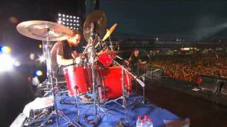 Rise Against - Ready to Fall [live at Rock am Ring 2010, best quality on youtube]