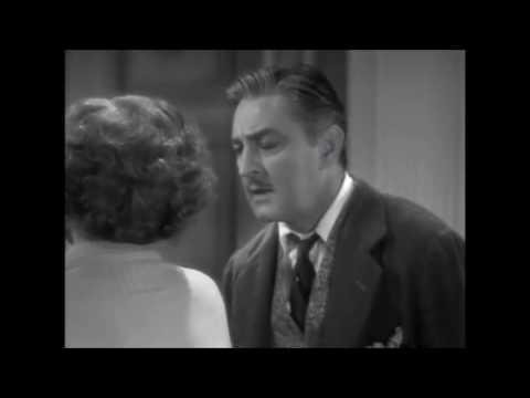 A Bill of Divorcement 1932 ,   Billie Burke,  John Barrymore.