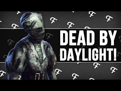 Dead By Daylight: Killer Nurse! (New DLC The Last Breath - Comedy Gaming)