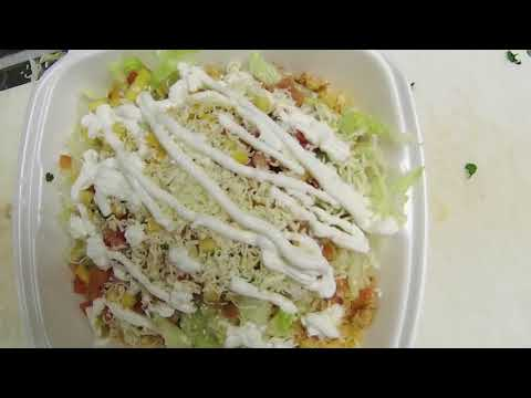Pancho Taco Commercial Mansfield Ohio