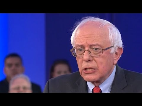 MSNBC Nevada Democratic Town Hall: The Best Line Was…