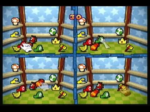 Mario Party 3! - Creepy Cavern - Part 5 (Epilogue)