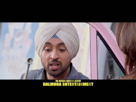 Ki Gussa Karna Ji | Dialogue Promo | Sardaarji 2 | Speed Records