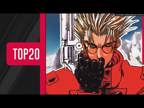 TOP20: Openings de Anime en Instrumental