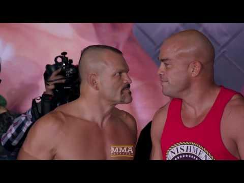 Bellator 170: Ortiz vs. Sonnen Recap - Controversial Finish from YouTube · Duration:  8 minutes 7 seconds