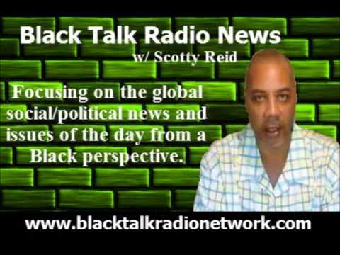 Black Talk Radio w/ Alex Newman: Libya, Drug War Targeting Blacks
