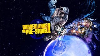 Borderlands: The Pre-Sequel - PC Gameplay - Max Settings