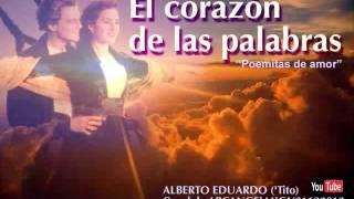 EL CORAZON DE LAS PALABRAS (Presentación)