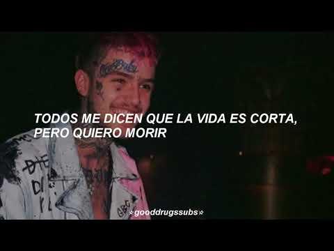 Lil Peep - The Brightside (Sub. Español)