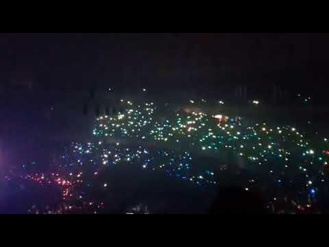 Monsta X Monbebe Ocean In Chile 17 09 14 Youtube