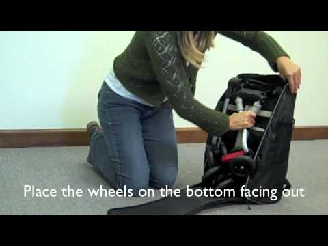 safety 1st quicksmart stroller instructions