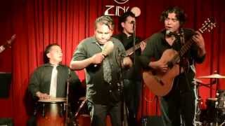 Chan Chan Zinco Jazz Club