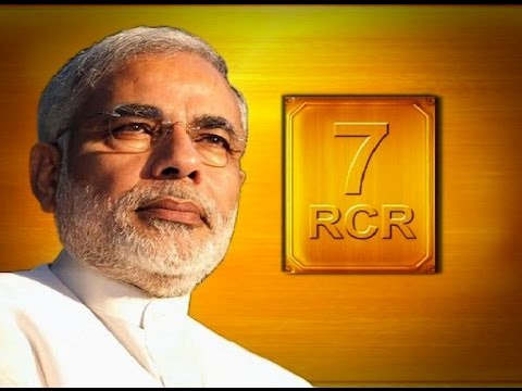 Watch 7 RCR: How Modi became 15th Prime Minister of India