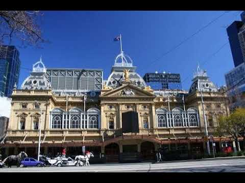 Ep. 259 - Melbourne's Princess Theater
