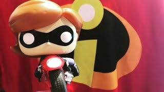 Unboxing: Mrs. Incredible