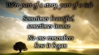 Within Temptation - Never-Ending Story & Lyrics