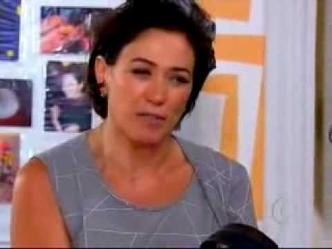 Briga Tereza e Isabel redublagem 'Viver a Vida'